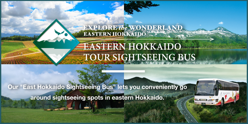 East Tour Sightseeing Bus
