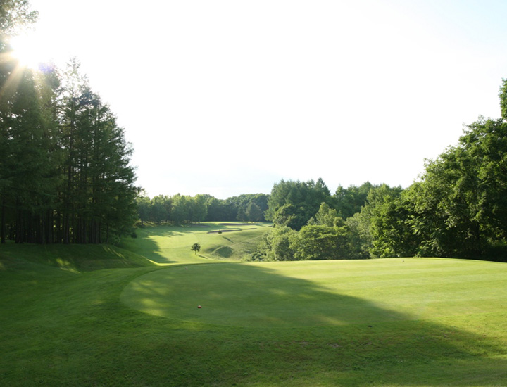 Obihiro Kokusai Country Club