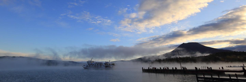 阿寒湖から旅する「ひがし北海道」阿寒湖へ行く・阿寒湖から行くアクセスガイド。阿寒エアポートライナーで阿寒湖に行く?