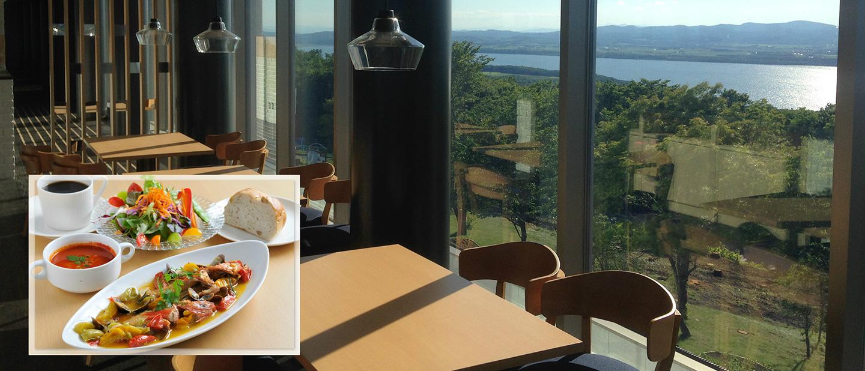 Café&restaurant 360